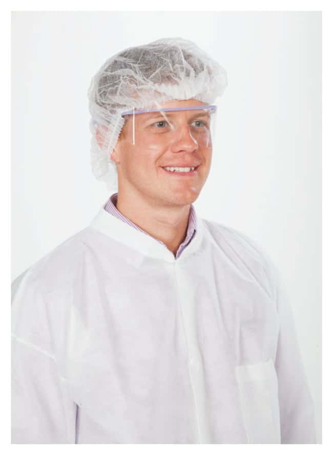 Fisherbrand™ Basic Protection Disposable Pleated Bouffant Caps
