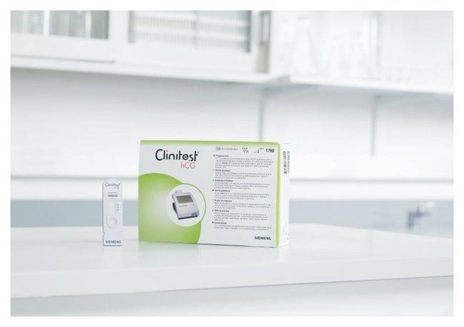 Siemens HealthineersClinitest hCG Test Cassettes 25/Pk.:Diagnostic Tests