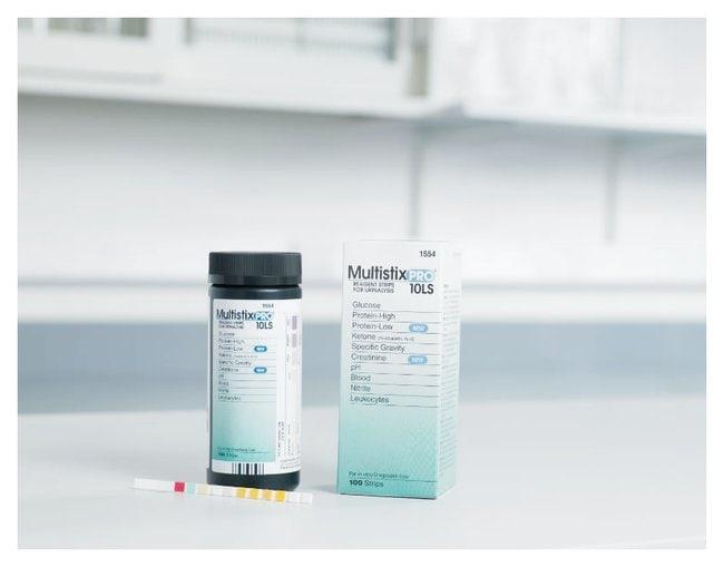 Siemens HealthineersMultistix PRO Reagent Strips:Diagnostic Tests and Controls:Urine