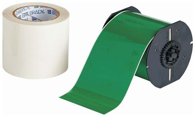 BradyB30 Series ToughStripe Printable Floor Marking Tape:Facility Safety