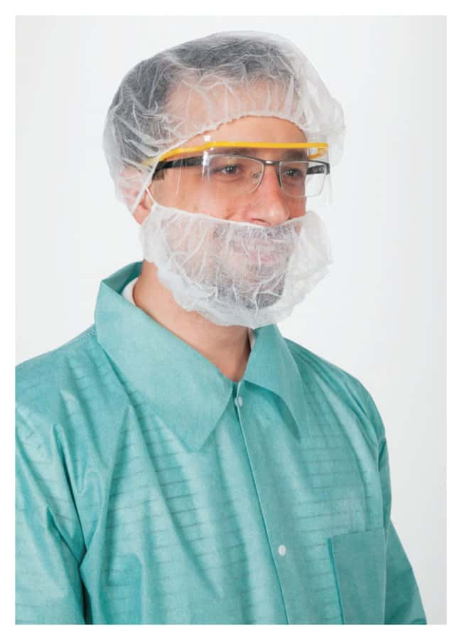 Fisherbrand™Basic Protection Disposable Beard Cover