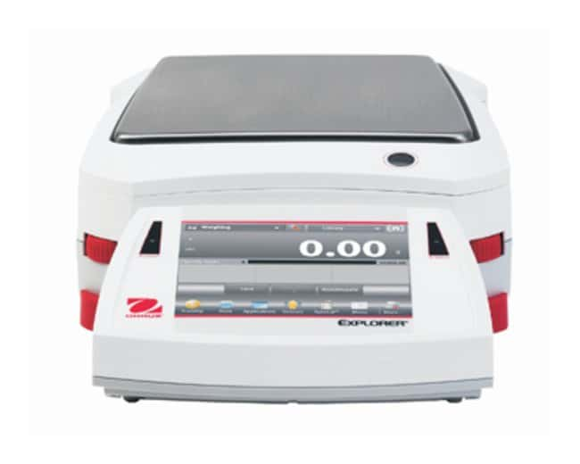 OHAUS™ Explorer™ Series Precision Balances