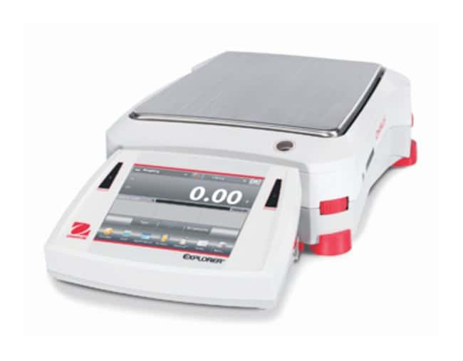 OHAUS Explorer Series Precision Balances :Teaching Supplies:Classroom Science
