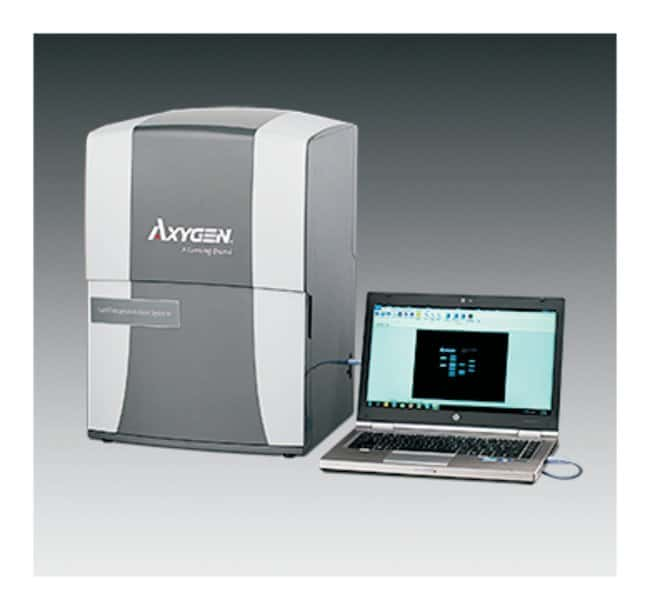 AxygenGel Documentation Systems:Gel Electrophoresis Equipment and Supplies:Gel