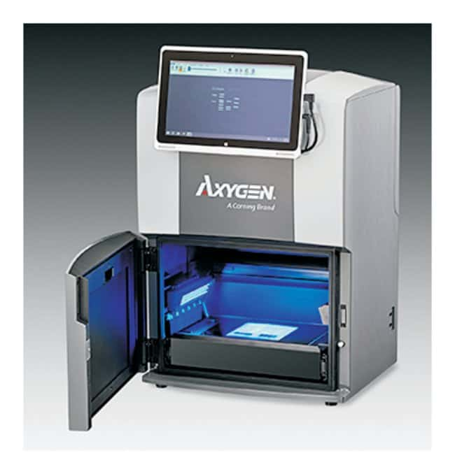 Axygen Gel Documentation Systems