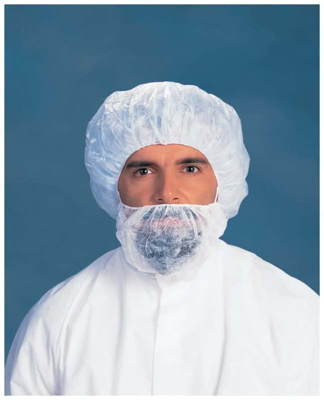 Kimberly-Clark Professional™ KleenGuard™ A10 Light Duty Beard Cover