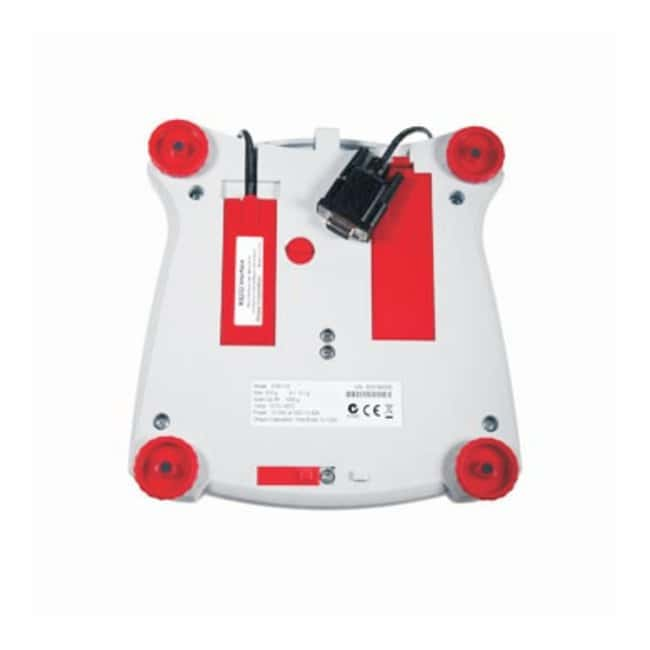 OHAUS™Interface Kit for Navigator, Scout Pro, and TA Series Balances RS232 interface kit for balances OHAUS™Interface Kit for Navigator, Scout Pro, and TA Series Balances