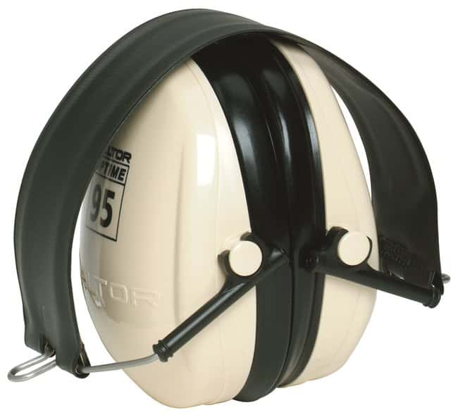 3M Peltor Optime 95 Low-Profile Ear Muffs:Gloves, Glasses and Safety:Ear