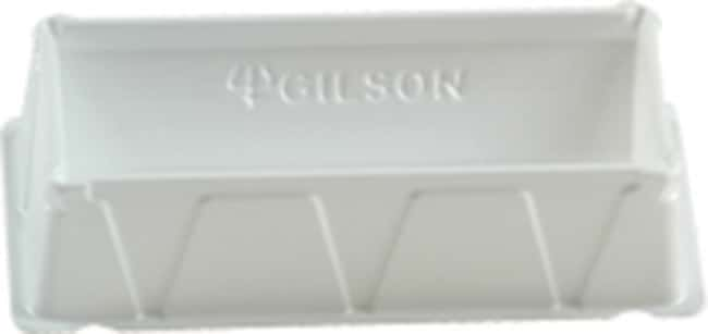 Gilson™ Accessory for PIPETMAN™ Complete Pipetting System- Reagent Reservoirs Reagent reservoir; 50mL (100) Products