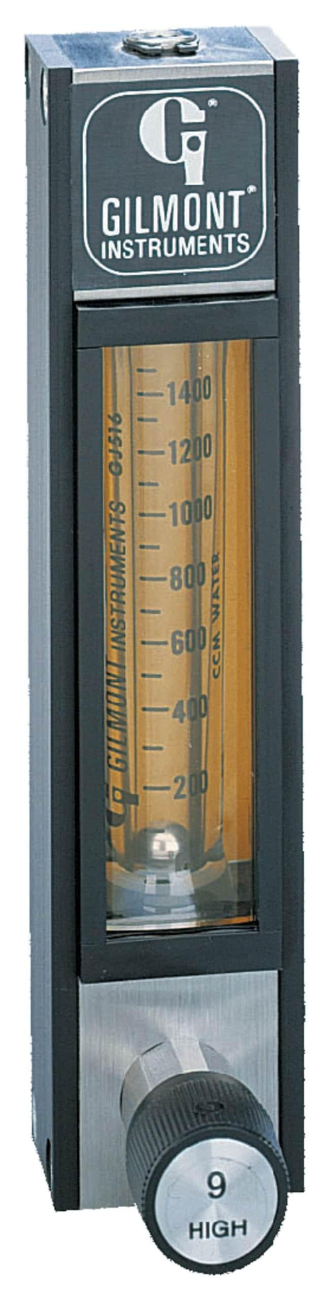 Masterflex Industrial Correlated Aluminum Flowmeter Flowmeter; 65mm; Aluminum,