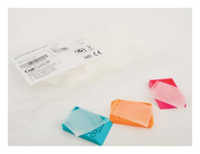 Cellpath Acid Resistant Polyester Biopsy Bags Size: 75 x 45mm; Quantity: