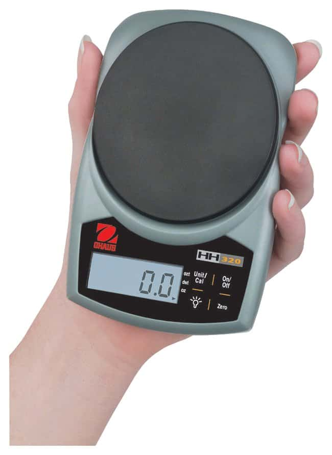 Ohaus™ Hand-Held Scales