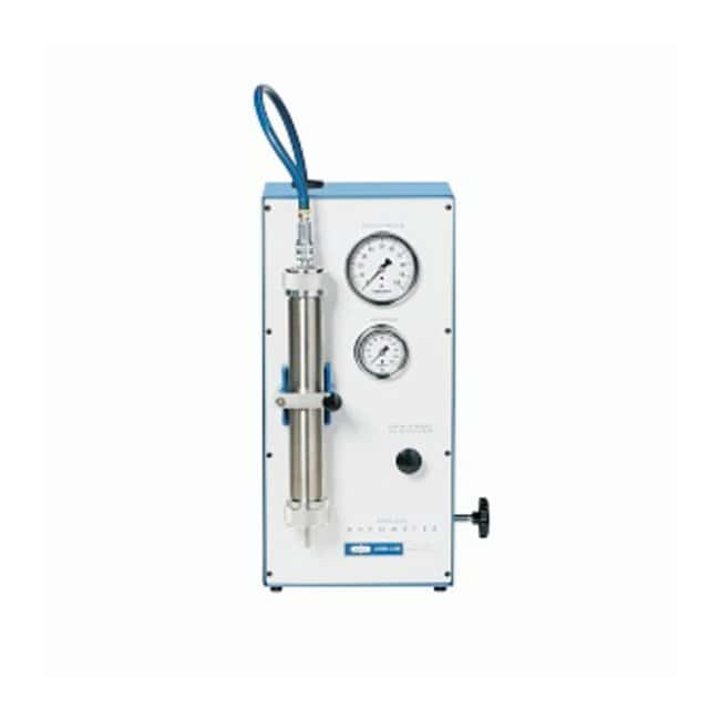 Burrell Scientific Rheometer A-120 Severs Extrusion Rheometer Rheometer