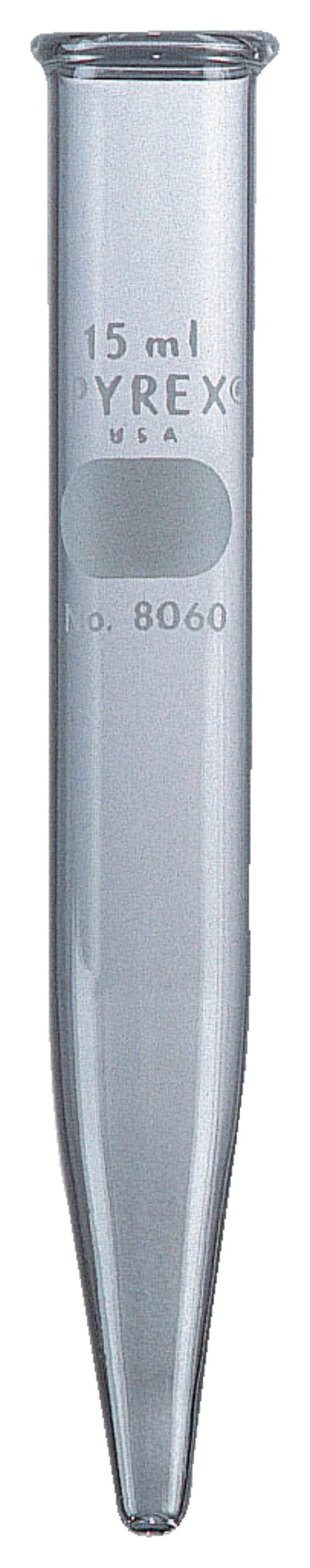 PYREX Centrifuge Tubes :Test Tubes, Vials, Caps and Closures:Tubes