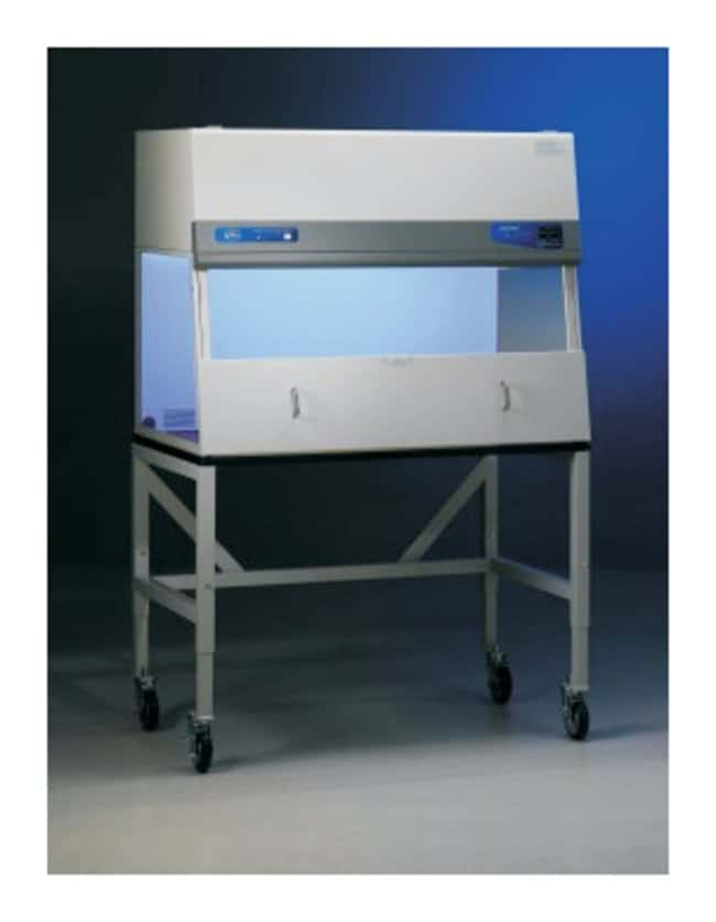 Labconco Purifier Filtered PCR Enclosure:Fume Hoods and Safety Cabinets:Laboratory