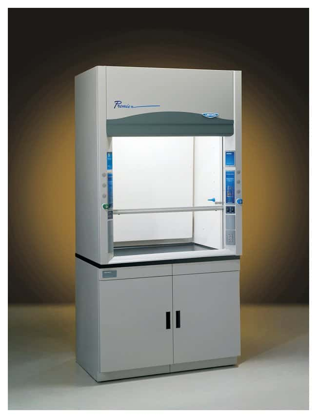 Labconco 4 Ft. Protector Premier Laboratory Hood Two services, No blower;
