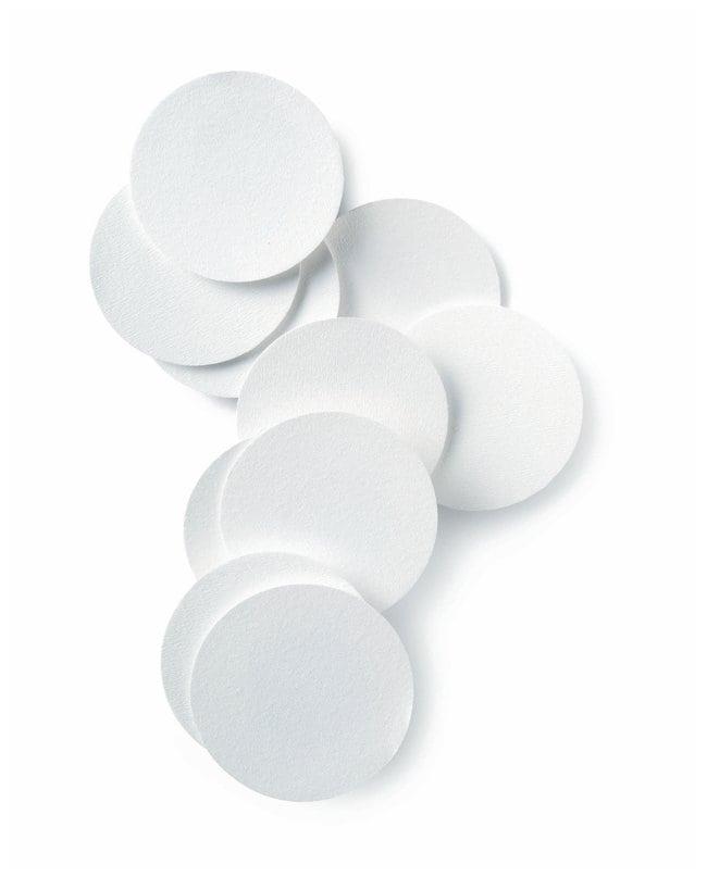 MilliporeSigmaSilver Membrane Filters 0.45μm Pore size; Dia.: 25mm:Filters