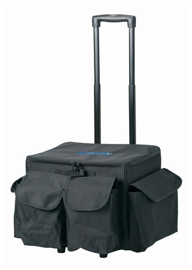 Brady Universal Rolling Case Universal Rolling Case:First Responder Products