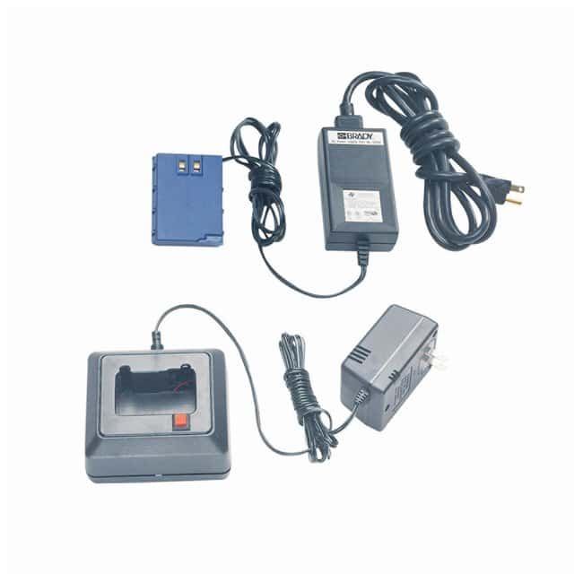 Brady Mega Charger Package, Accessory Mega charger package:Electrophoresis,