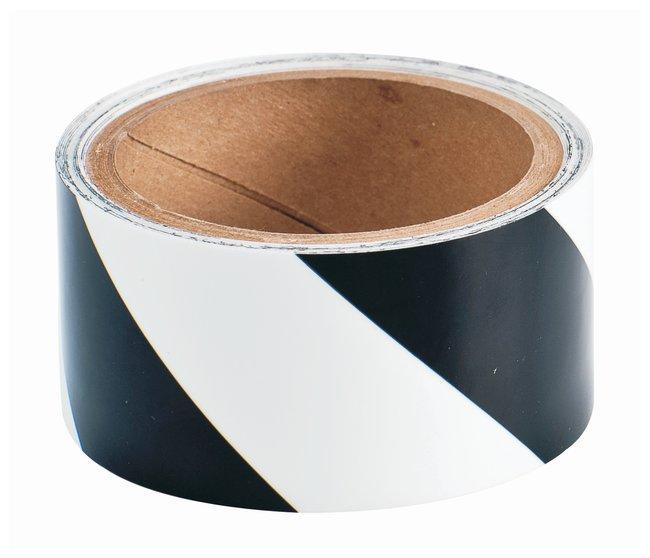 Brady BradyGlo Glow-in-the-Dark Striped Tape Striped tape:Racks, Boxes,