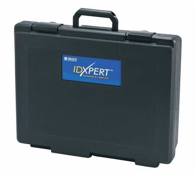 Brady IDXpert Hard Cases For use with keyboard layout:First Responder Products