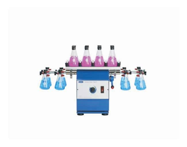 Burrell Scientific Wrist Action Model 75 Laboratory Shakers Model 75 BT;