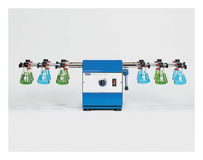 Burrell Scientific Wrist Action Model 75 Laboratory Shakers Model 75 CC;