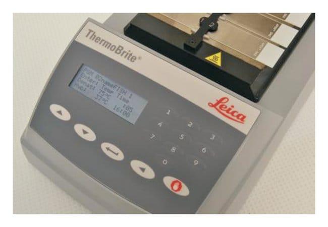 Leica MicrosystemsThermoBrite Slide Denaturization and Hybridization System
