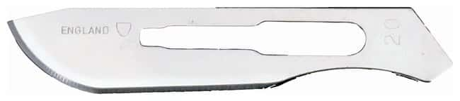 Cincinnati Surgical Sterile Stainless Steel Blades and Scalpels Size #20