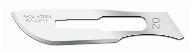 Cincinnati SurgicalSwann Morton Sterile Stainless Steel Blades and Scalpels
