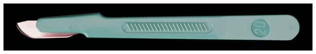 Cincinnati Surgical Lance Sterile Stainless Steel Blades and Scalpels Size