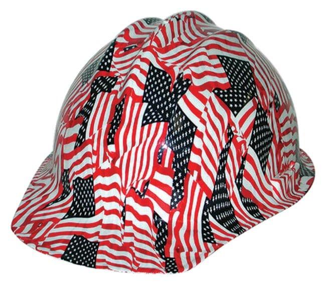 Bullard 3000 Series Patriot Safety Helmet:Gloves, Glasses and Safety:Hats
