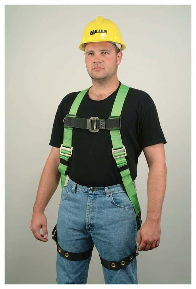 Honeywell Safety Products™ Miller™ HP™ Fall Arrest and Retrieval Harnesses