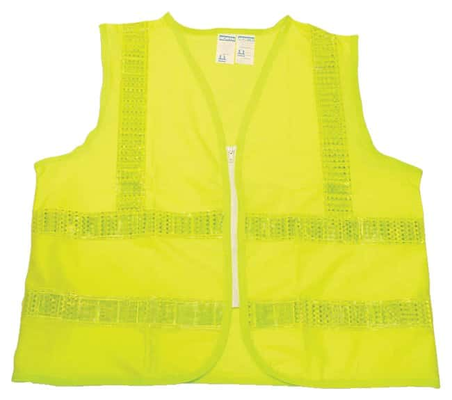 Honeywell Class 2 Traffic Safety Vests:Gloves, Glasses and Safety:Lab Coats,