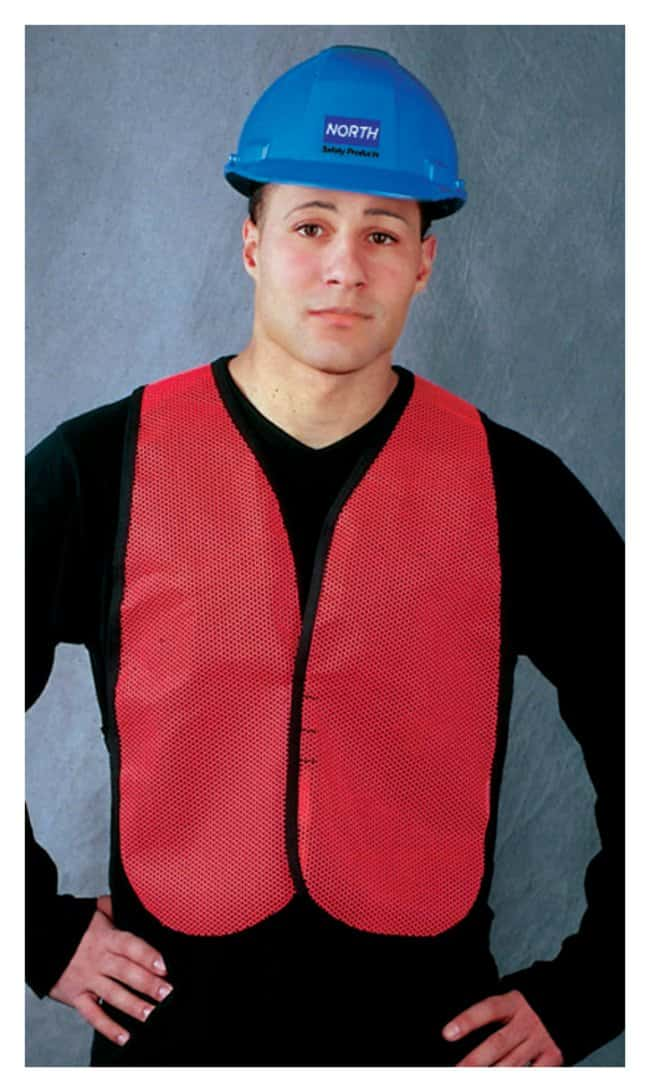Honeywell Economical Traffic Vest:Gloves, Glasses and Safety:Lab Coats,