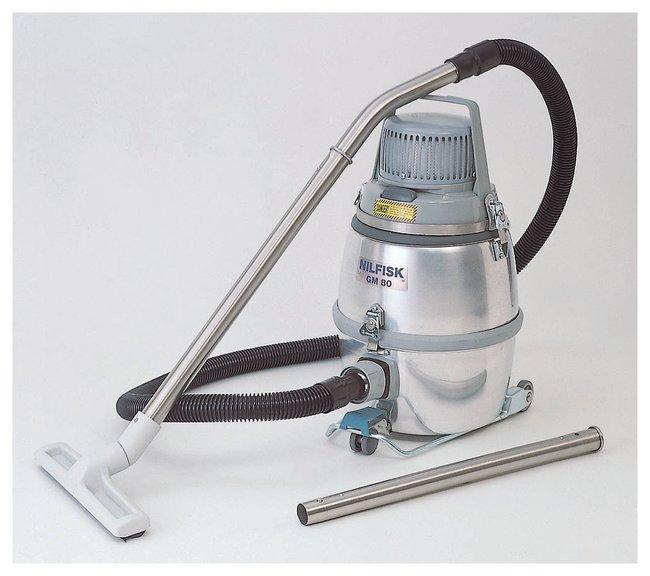 Nilfisk™GM 80CR Cleanroom Vacuum