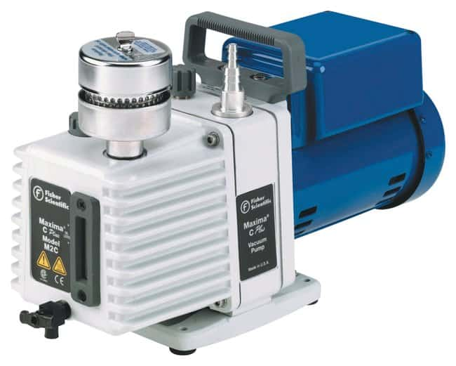 Fisherbrand&trade;&nbsp;Maxima&trade; C <i>Plus</i> Vacuum Pumps: M2C