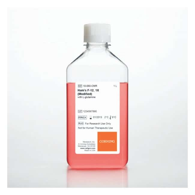 Corning Ham's Medium :Cell Culture:Cell Culture Media
