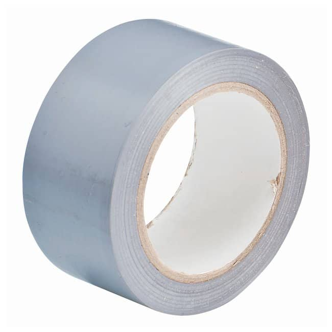 Brady Vinyl Aisle Marking Tapes Color: Grey; Size: 5.08cm x 33m (2 in.