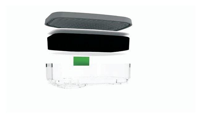 3M Organic Vapor Service Life Indicator Cartridges Model: 6001i:Gloves,