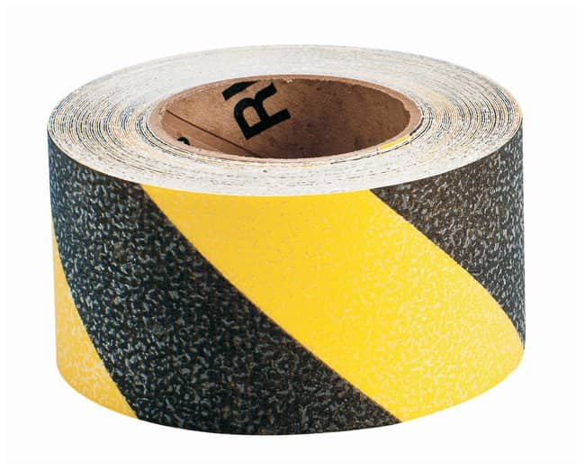 Brady Anti-Slip Hazard Marking Tape Hazard marking tape:Racks, Boxes, Labeling