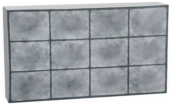 Mystaire Aura Elite Series Ductless Fume Hood Gas Phase Filters Safety