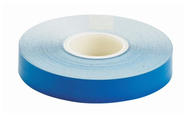 Brady Border Marking Tapes Color: Blue; L x W: 15.2m x 12.7mm (50 ft. x