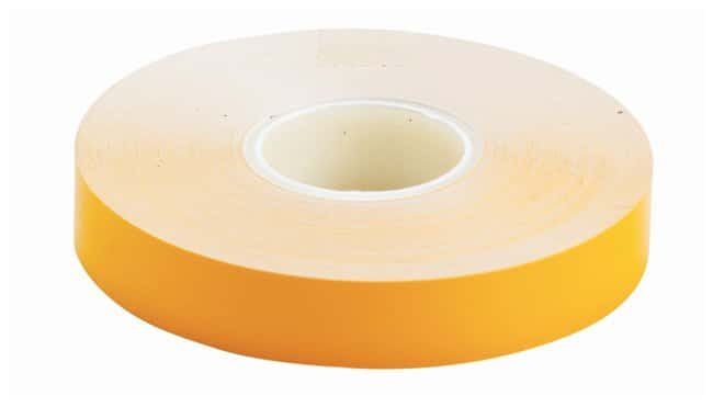Brady Border Marking Tapes Color: Yellow; L x W: 15.2m x 12.7mm (50 ft.