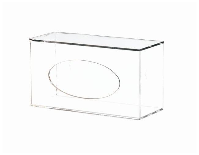 FisherbrandAcrylic Glove Holder Boxes Single Glove Box:Personal Protective