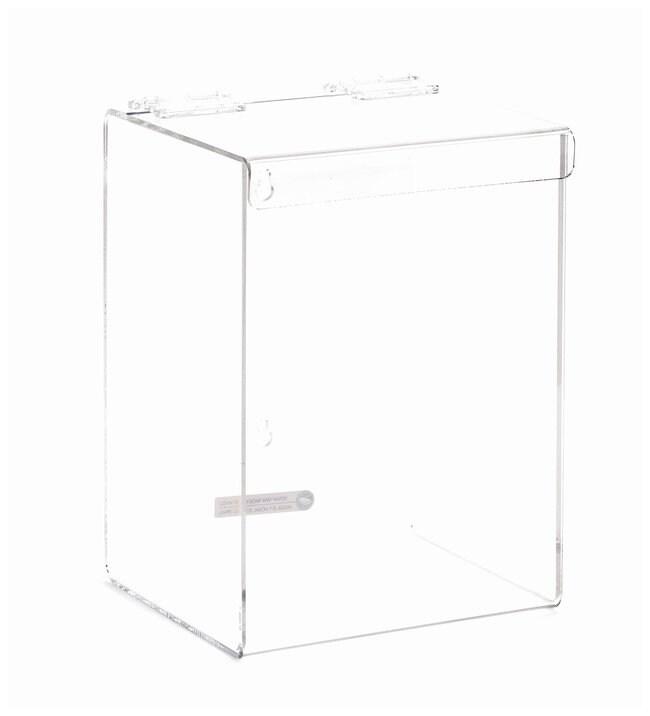 FisherbrandGeneral Dispenser Top-Loading Bins Top dispensing:Boxes