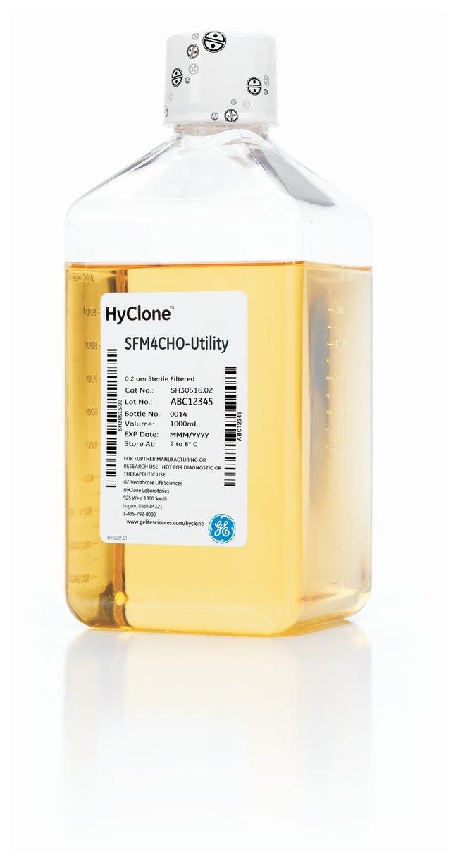 Cytiva (Formerly GE Healthcare Life Sciences)HyClone™ SFM4CHO™ Media