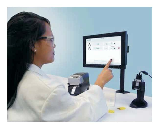 General Data Healthcare LabCycle Specimen Tracking Software:Laboratory