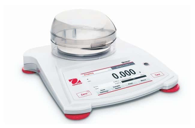 OHAUS Scout STX Portable Balances PROMO:Balances, Scales and Weighing:Laboratory