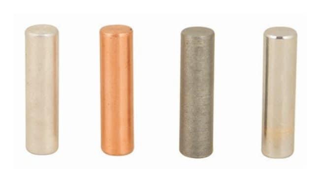 Eisco Specific Gravity Metal Cylinder Set  Specific gravity metal cylinder